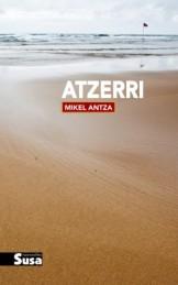 """""""Atzerri"""" Mikel Antza."""