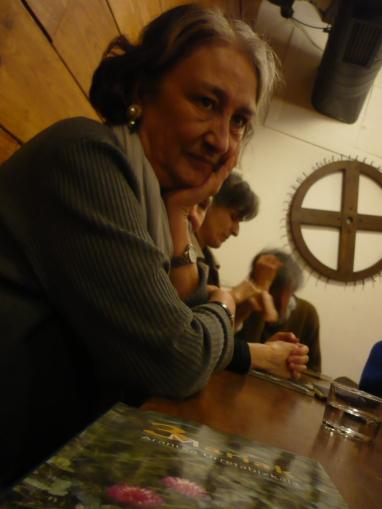 """2013: Arantxa Urretabizkaia, """"3 Mariak"""""""